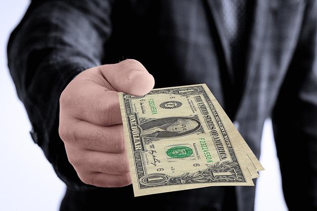 Geldtransfer Ausland Meldepflicht