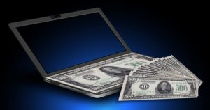 Für welche Währungen ist eine Geldwaage ausgelegt im Test?