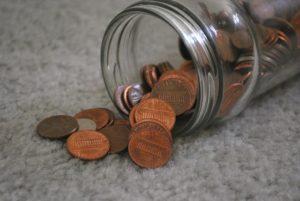 Wie funktioniert ein Münzsortierer im Test?