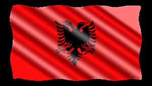 Geldüberweisung Albanien
