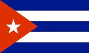 Überweisung nach Kuba