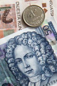 Kroatien Währung Kuna Wechselkurs