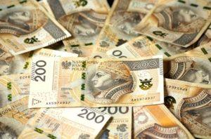 Online Euro in Zloty wechseln