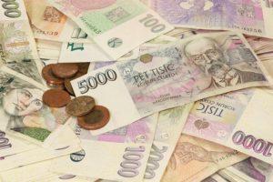 Tschechien Währung - Tschechische Krone