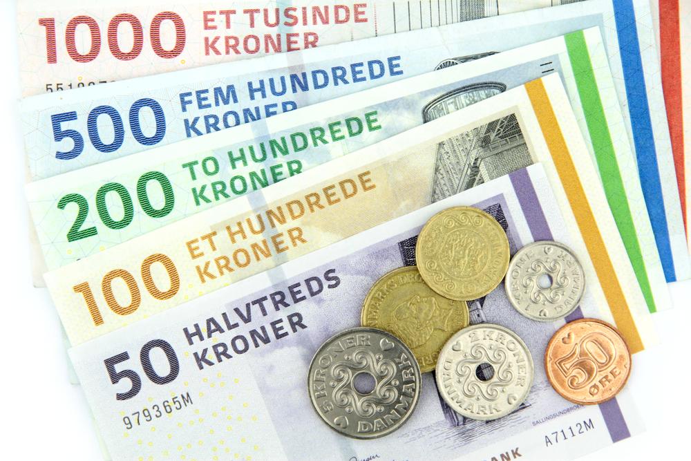 Kr Währung In Euro