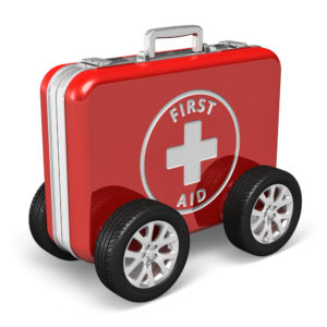 Die Reisekrankenversicherung für Brasilien