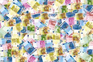 Wechselkurs Euro in australische Dollar