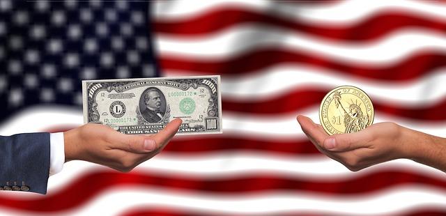 Euro Dollar Wechseln