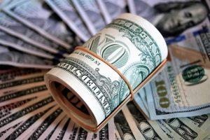 Euro in USA Währung umtauschen