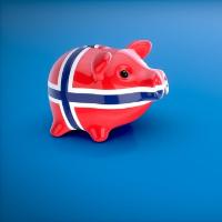 Euro in Norwegische Kronen wechseln