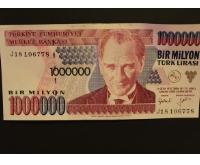 Euro in Lira wechseln