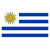 Die Geldüberweisung nach Uruguay